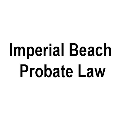 Imperial Beach Probate Law Profile Picture